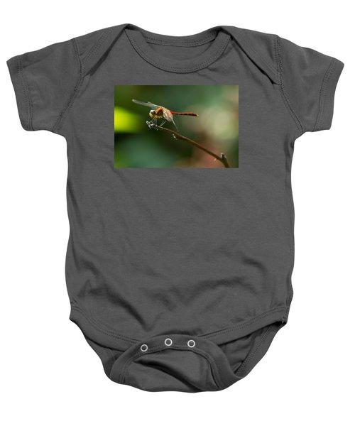 Ready For Flight Baby Onesie