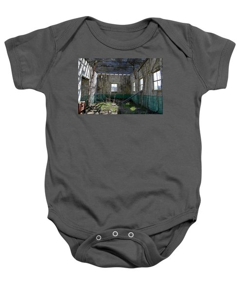 Reclaimed By Nature Baby Onesie