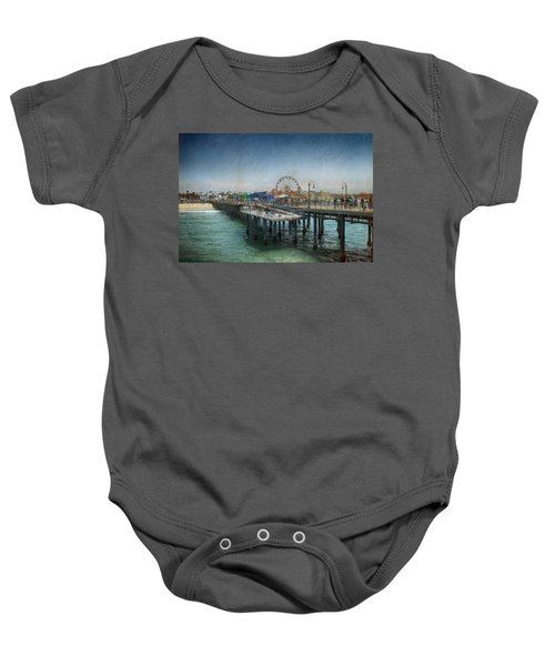Remember Those Days Baby Onesie
