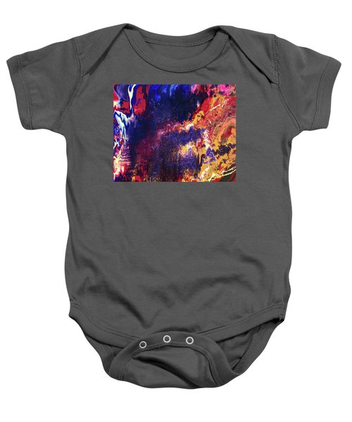 Resonance Baby Onesie