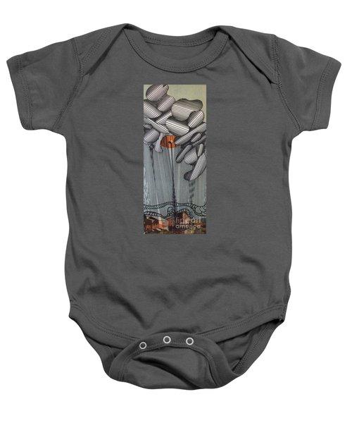 Rfb0100 Baby Onesie