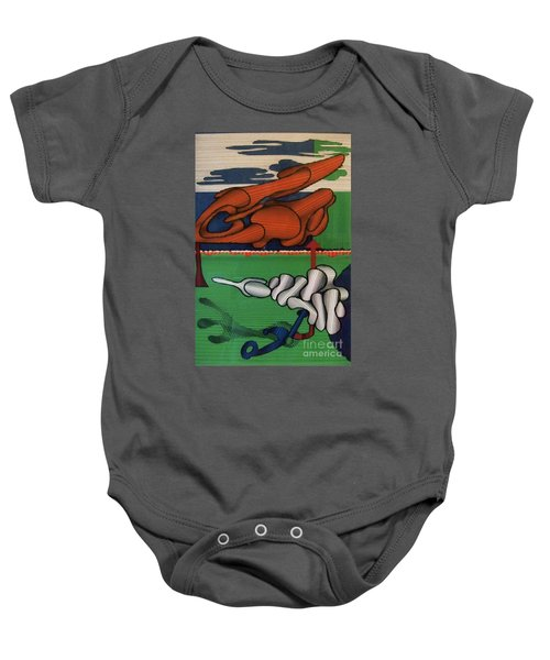 Rfb0103 Baby Onesie