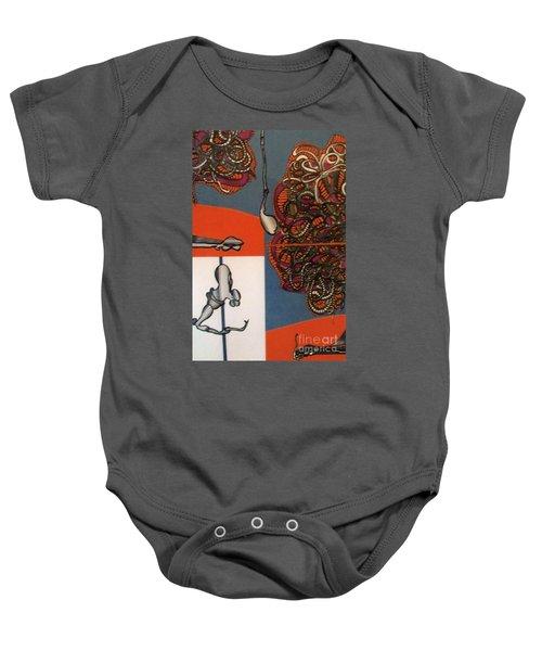 Rfb0123 Baby Onesie