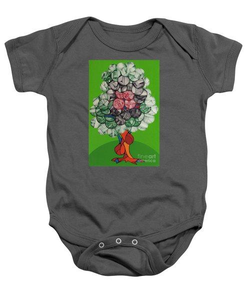 Rfb0503 Baby Onesie