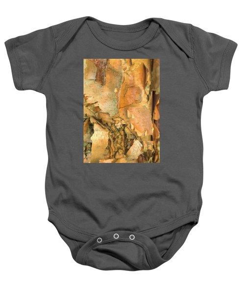 River Birch Baby Onesie