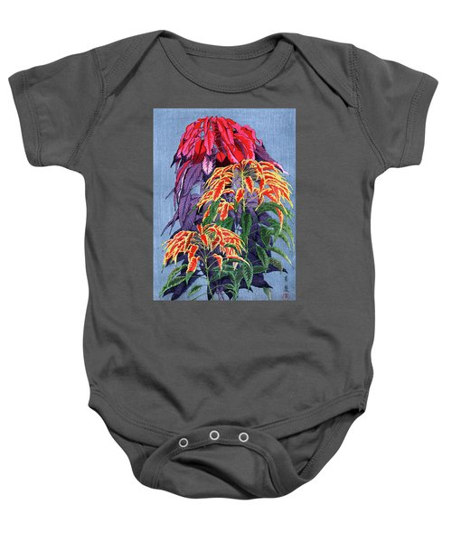 Roys Collection 6 Baby Onesie