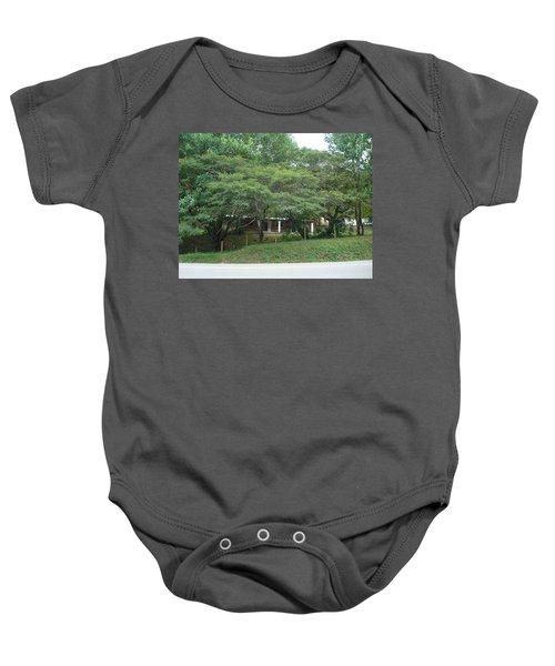 Rural Scenery 2 Baby Onesie