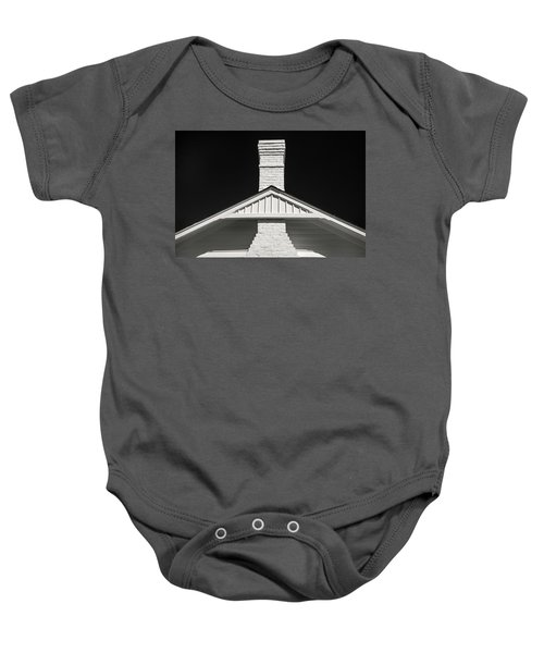 Savannah Chimney Baby Onesie