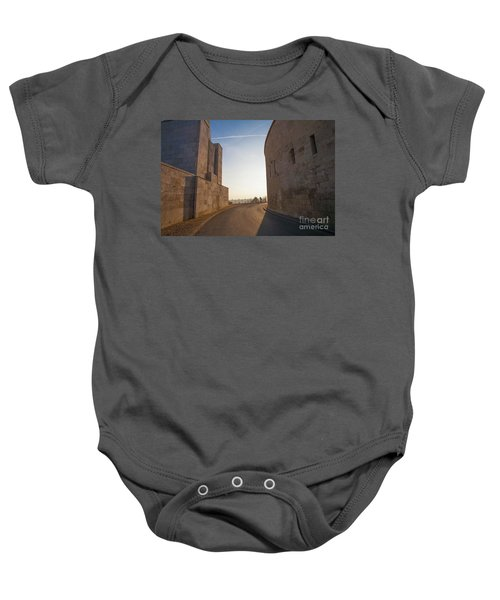 Scapes Of Our Lives #15 Baby Onesie