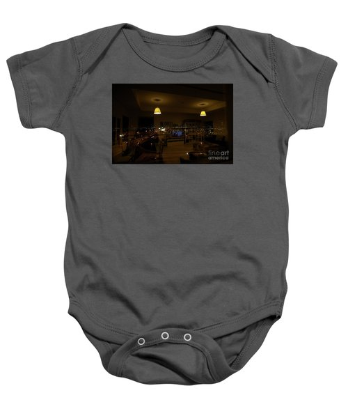 Scapes Of Our Lives #28 Baby Onesie