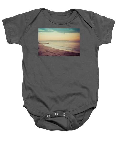 Seabright Dream Baby Onesie