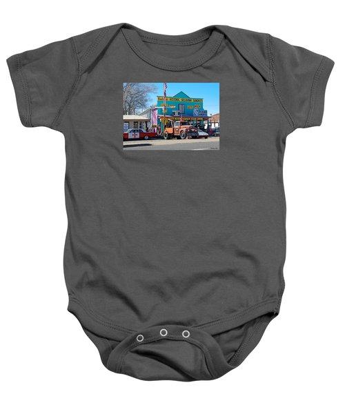 Seligman Sundries On Historic Route 66 Baby Onesie