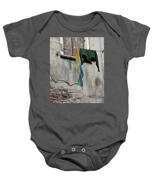 Semplicita - Venice Baby Onesie