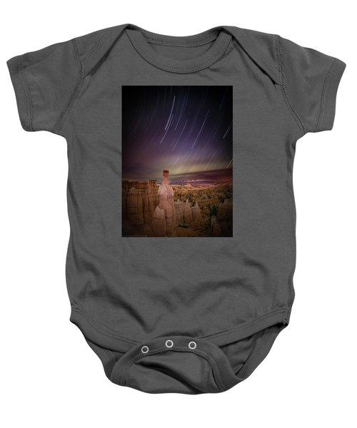 Sky Scraper Baby Onesie
