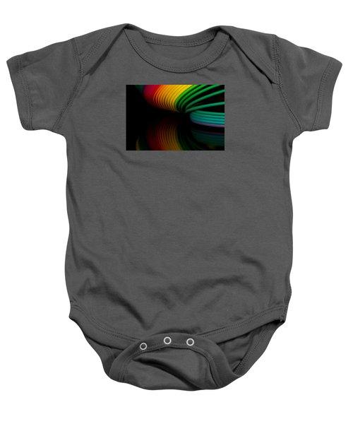 Slinky II Baby Onesie