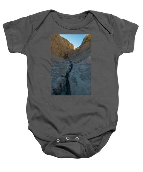 Slot Canyon Within Slot Canyon Baby Onesie