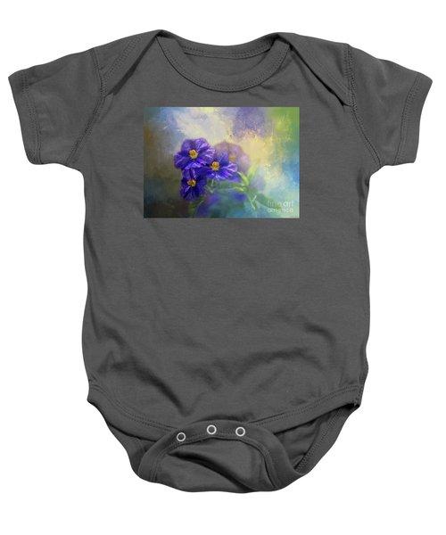 Solanum Baby Onesie