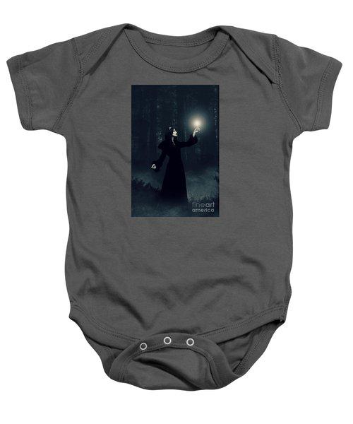 Sorcery Baby Onesie