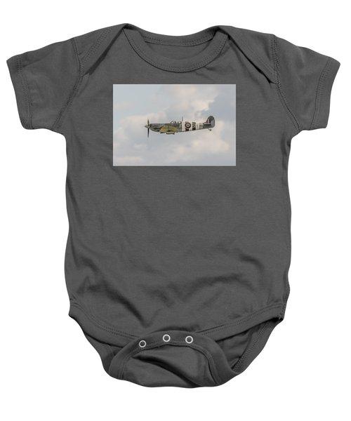 Spitfire Mk Vb Baby Onesie