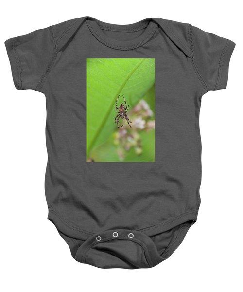 Spp-1 Baby Onesie