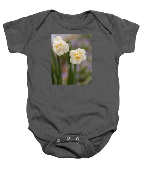 Spring Dance Baby Onesie