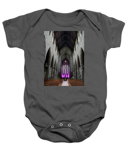 St. Mary's Cathedral, Killarney Ireland 1 Baby Onesie