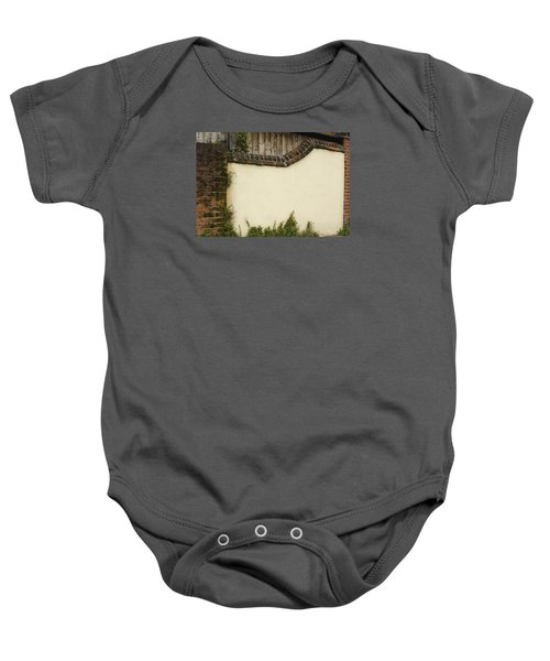 Stage-ready Baby Onesie