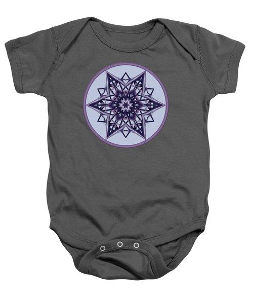 Star Window II Baby Onesie