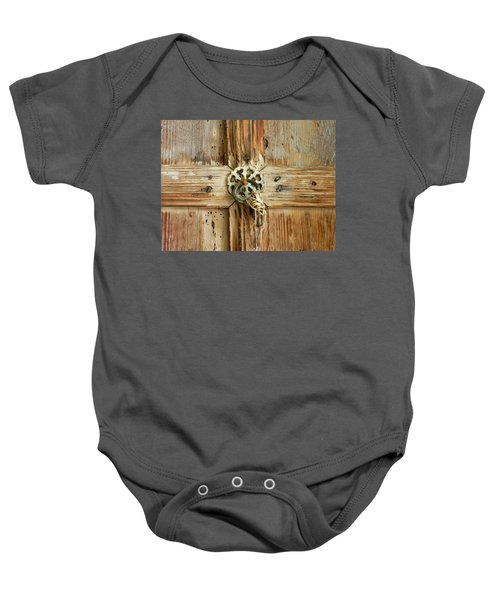State Of Decay Baby Onesie