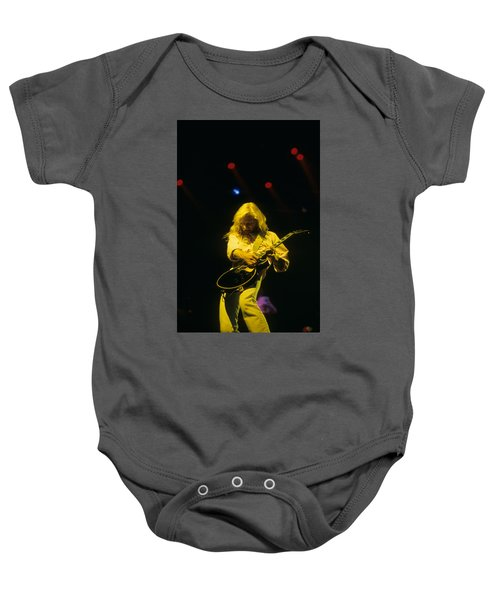Steve Clark Baby Onesie