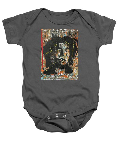 Stir It Up Darling Baby Onesie