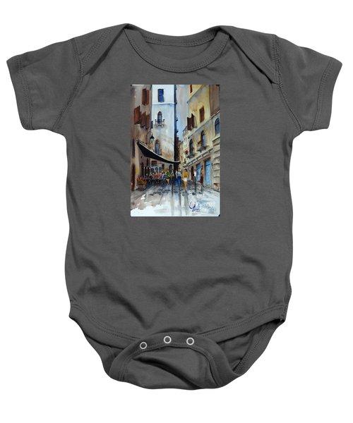 Taverna D' Strada Baby Onesie