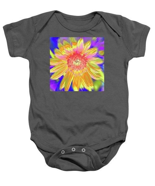 Sunsweet Baby Onesie