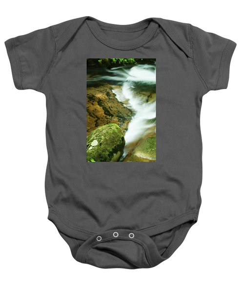 Sweet Creek Baby Onesie