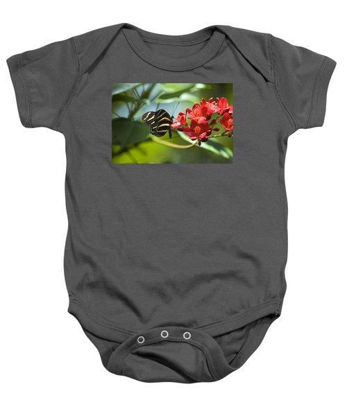 Sweet Nectar Baby Onesie