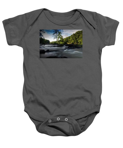 Sweetwater Creek 1 Baby Onesie