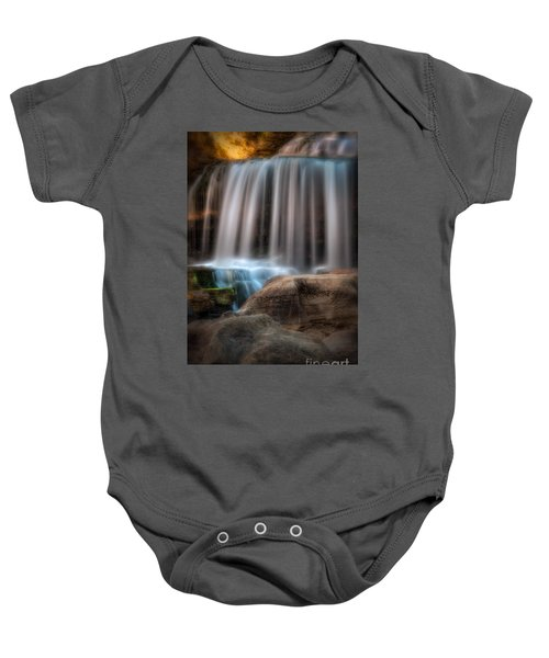 Tanyard Creek 2 Baby Onesie