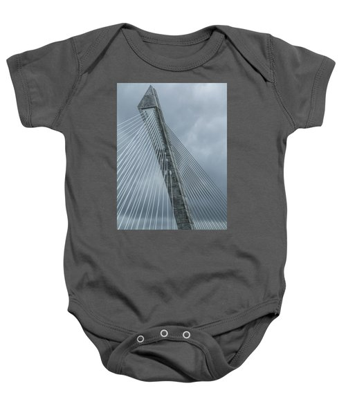 Terenez Bridge IIi Baby Onesie