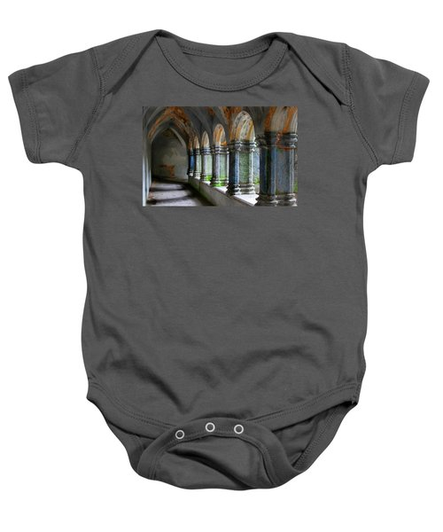 The Abbey Baby Onesie