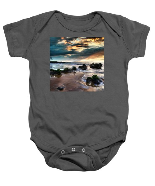 The Absolute Baby Onesie