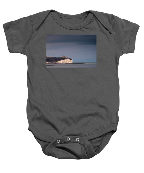 The Belle Tout Lighthouse Baby Onesie