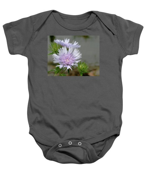 The Best Is Yet To Come Baby Onesie