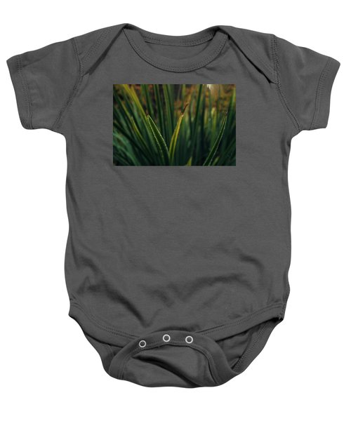 The Blade II Baby Onesie