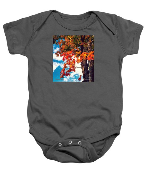 The  Changing  Baby Onesie