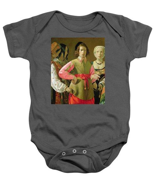 The Fortune Teller Baby Onesie