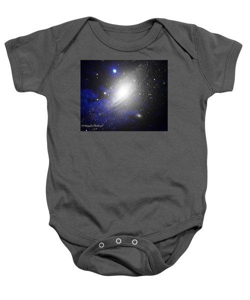 The Heavens Baby Onesie