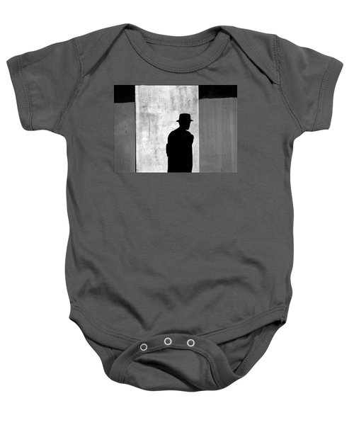 The Last Time I Saw Joe Baby Onesie