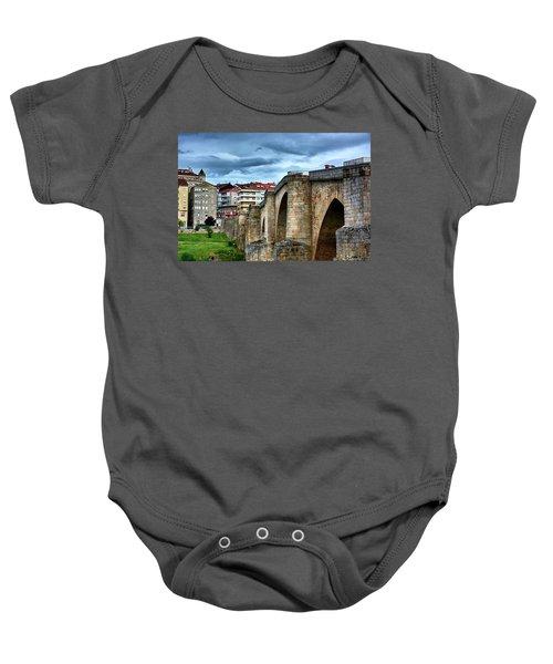 The Majestic Ponte Vella Baby Onesie