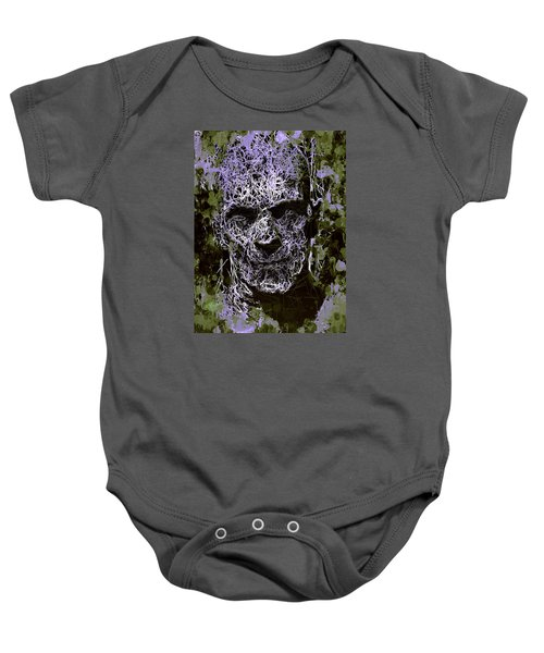 The Mummy Baby Onesie