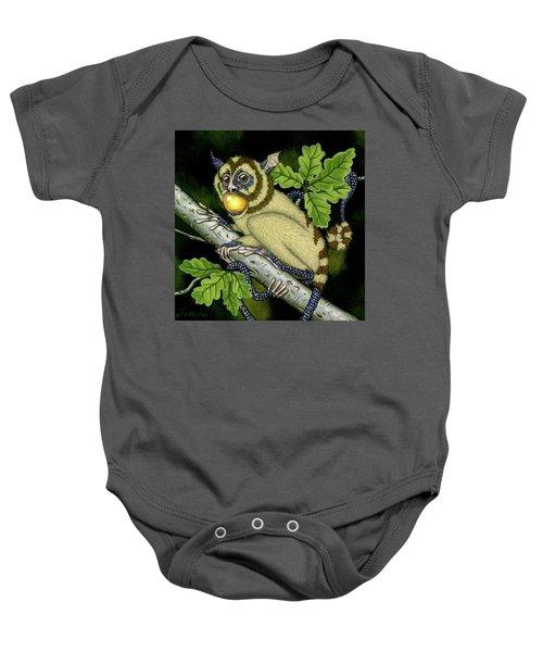 The Orbler Baby Onesie